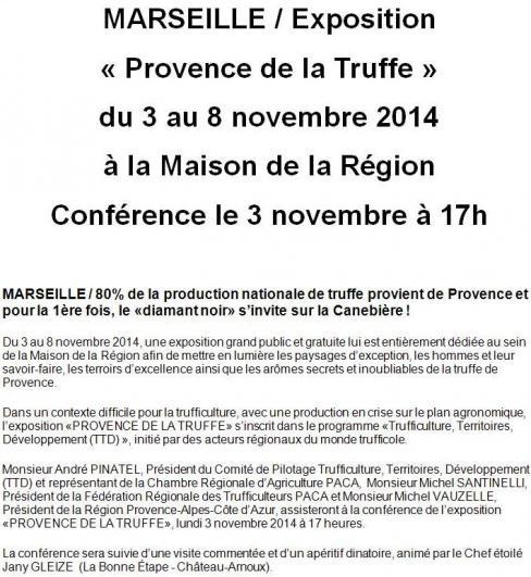 Provencedelatruffe 2